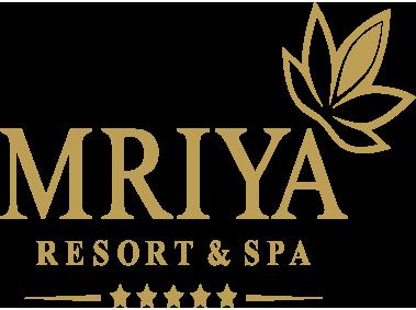 Mriya Resort & Spa Logo