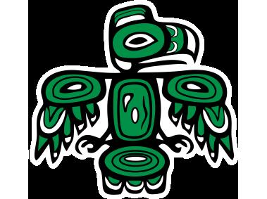 HC Seattle Totems Logo