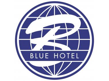 Blue Hotel Logo