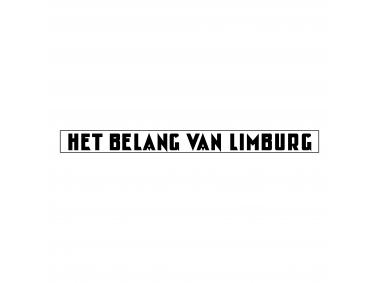 Het Belang van Limburg Logo