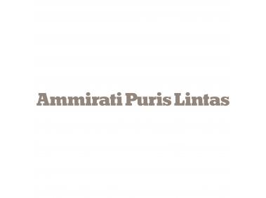 Ammirati Puris Lintas Logo