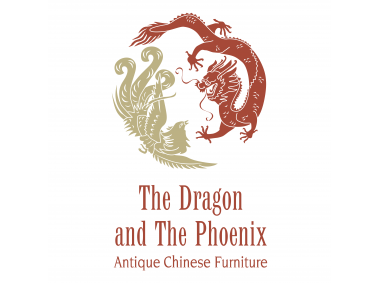 The Dragon and The Phoenix Logo