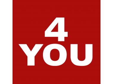 4 You Clothing Company Logo