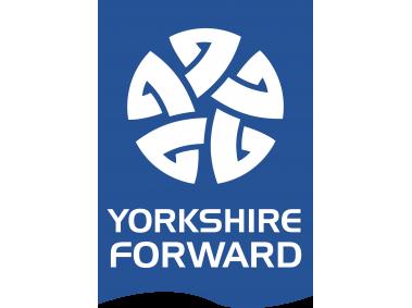Yorkshire Forward Logo