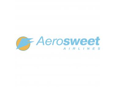 Aerosweet Airlines Logo
