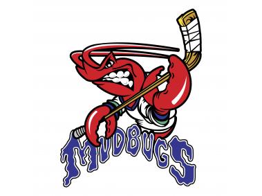 Bossier Shreveport Mudbugs Logo