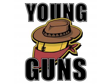 Young Guns Logo