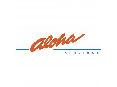 Aloha Airlines Logo