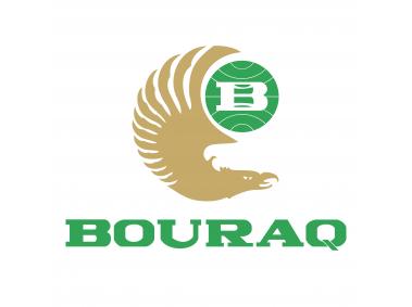 Bouraq Airlines Logo