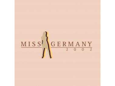 Miss Germany Logo