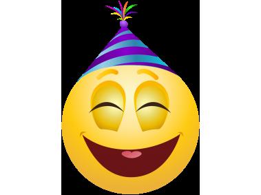 Party Emoticon