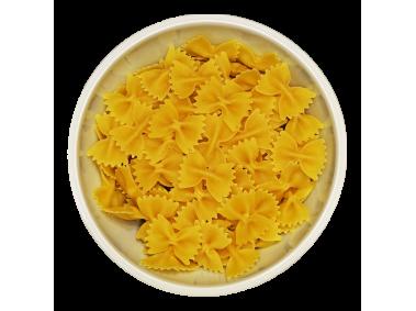 Pasta Butterflies
