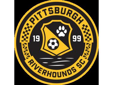 Pittsburgh Riverhounds SC Logo
