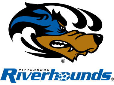 Pittsburgh Riverhounds U23 Logo