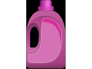 Plastic Jerrycan Oil