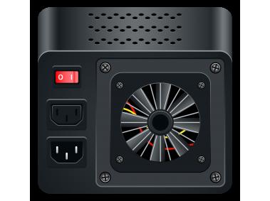 Power Supply Computer