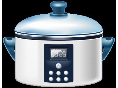Smartcooker