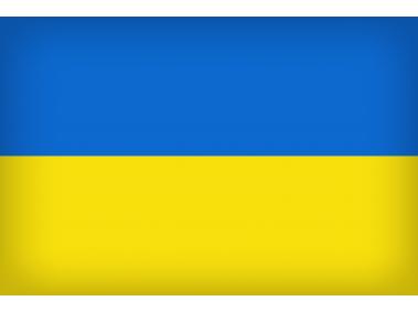 Ukraine Large Flag Previous