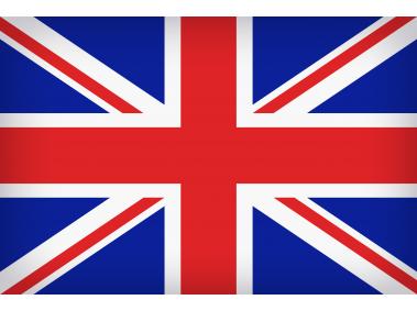 United Kingdom Large Flag