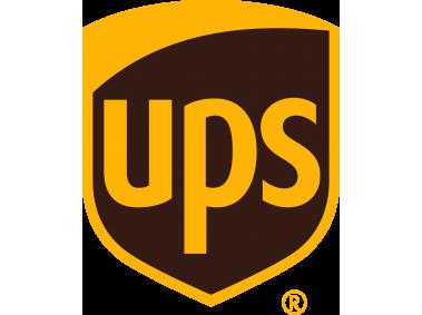 UPS United Parcel Service Logo