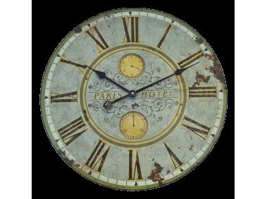Vintage Style Clocks