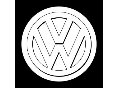 Volkswagen Line Logo