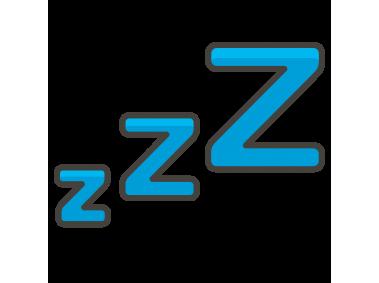 Zzz Emoji